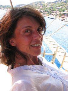Annette Paulus PN-Team