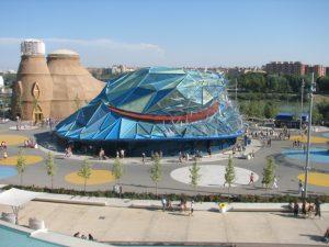 Ausstellung Expo