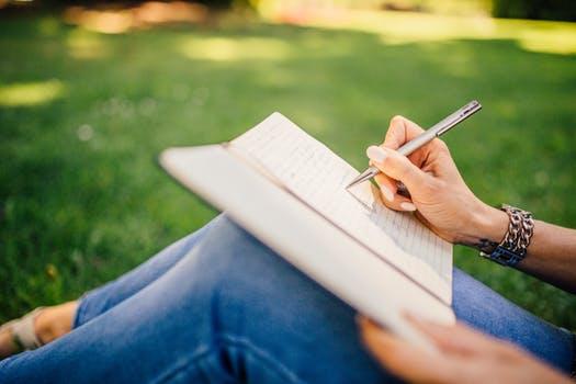 Tagebuch Webdesign